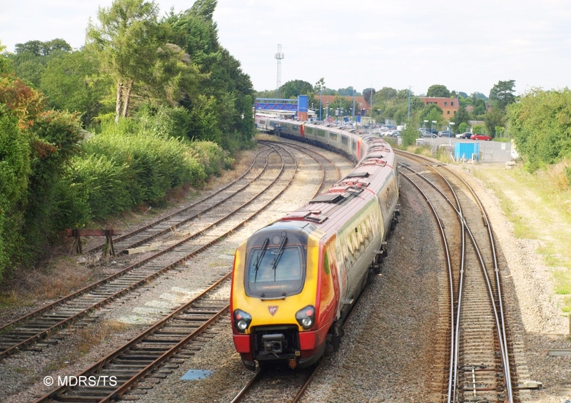 Marlow & District Railway Society Joint Line gallery